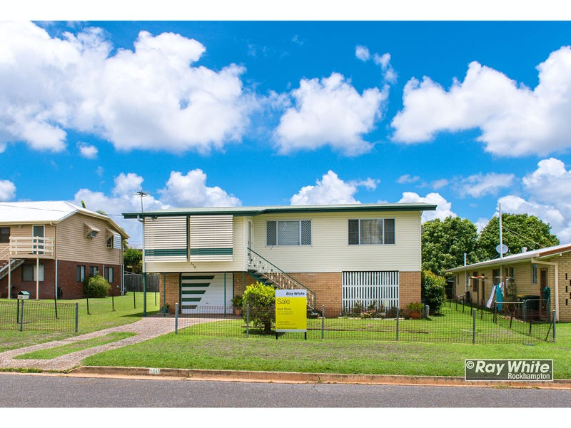 150 Hyde Street, Frenchville, Qld 4701