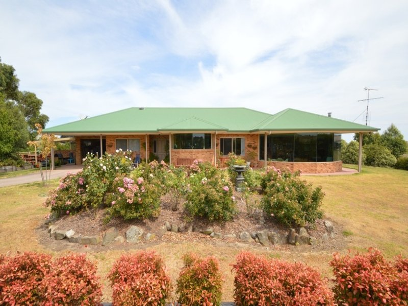 Lot 1, 1880 Loch-Wonthaggi Rd, Blackwood Forest via, Wonthaggi, Vic 3995
