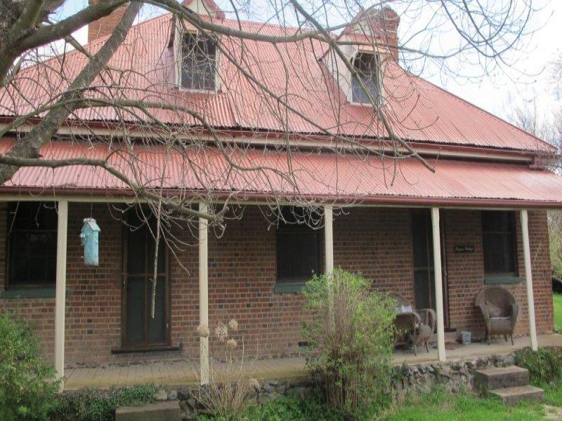 12 Stoke Street, Carcoar, NSW 2791