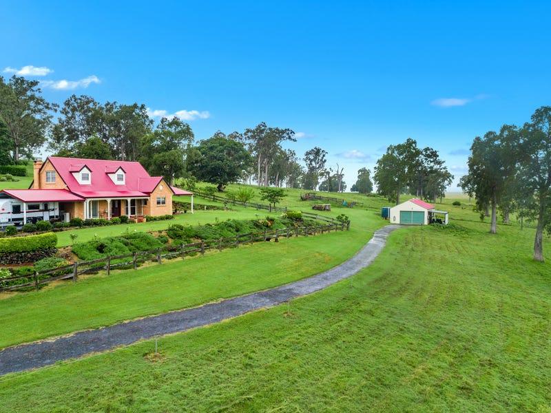 574 Edenville Road, Edenville, NSW 2474