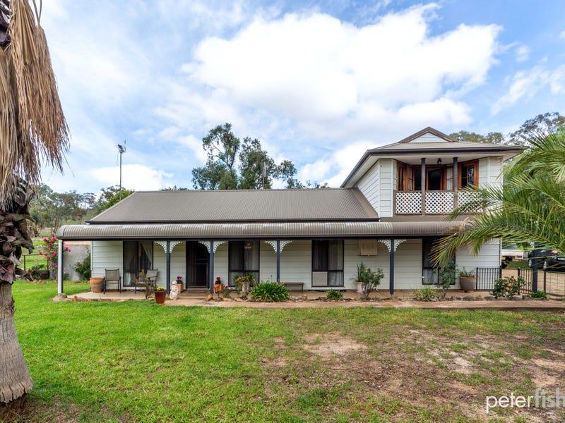 69 Nubrigyn Street, Euchareena, NSW 2866