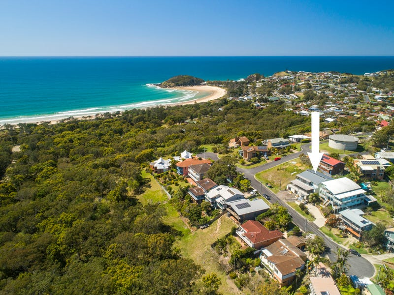 2 Panorama Parade, Scotts Head, NSW 2447
