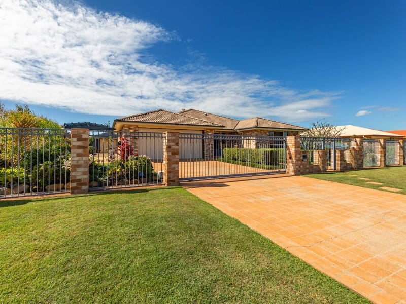 65 Chancellor Drive, Avenell Heights, Qld 4670