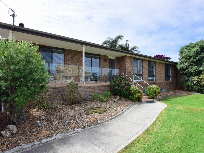 43 Comarong Street, Greenwell Point, NSW 2540
