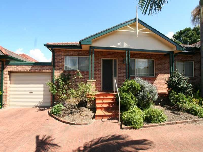 Unit,2/3 Canonbury Grove, Bexley North, NSW 2207