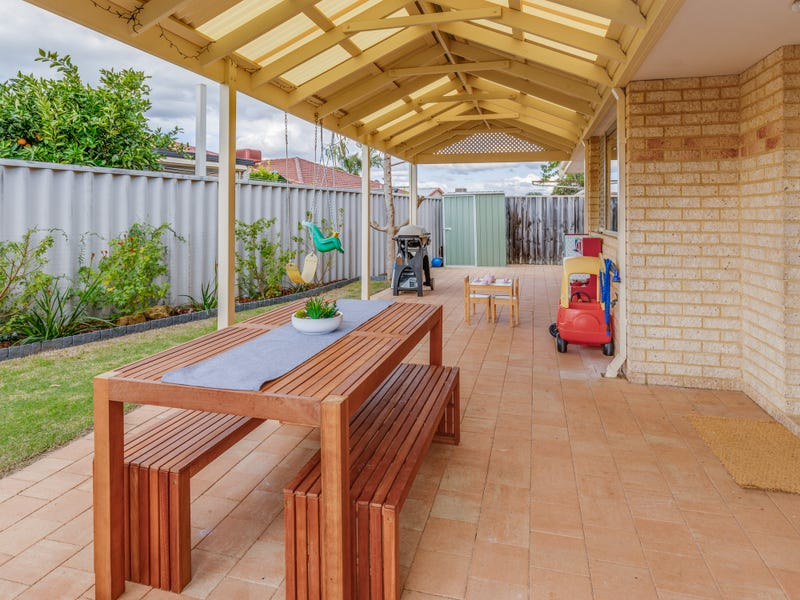 2/23 Leatherwood Way, Huntingdale, WA 6110