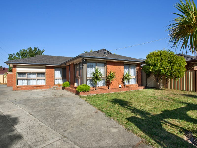 22 Rosewall Place, Clarinda, Vic 3169