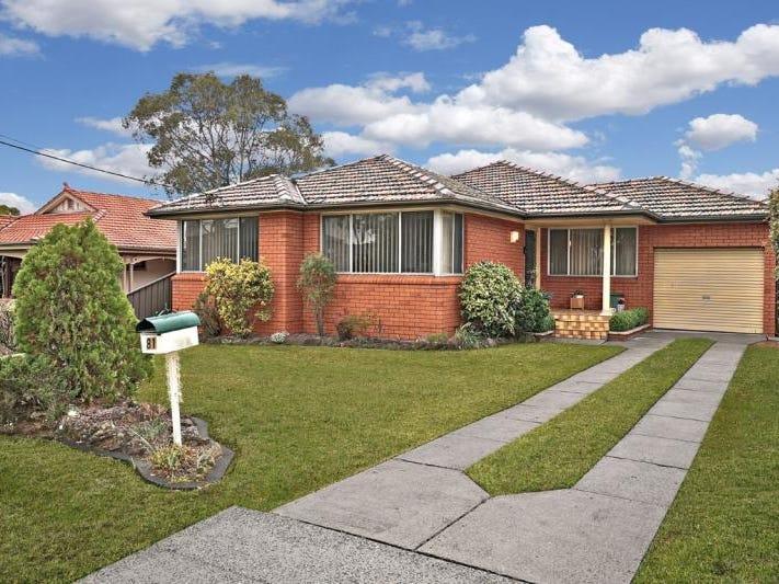81 Apex Avenue, Picnic Point, NSW 2213