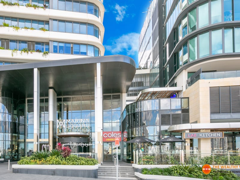 1215/11 Wentworth Place, Wentworth Point, NSW 2127
