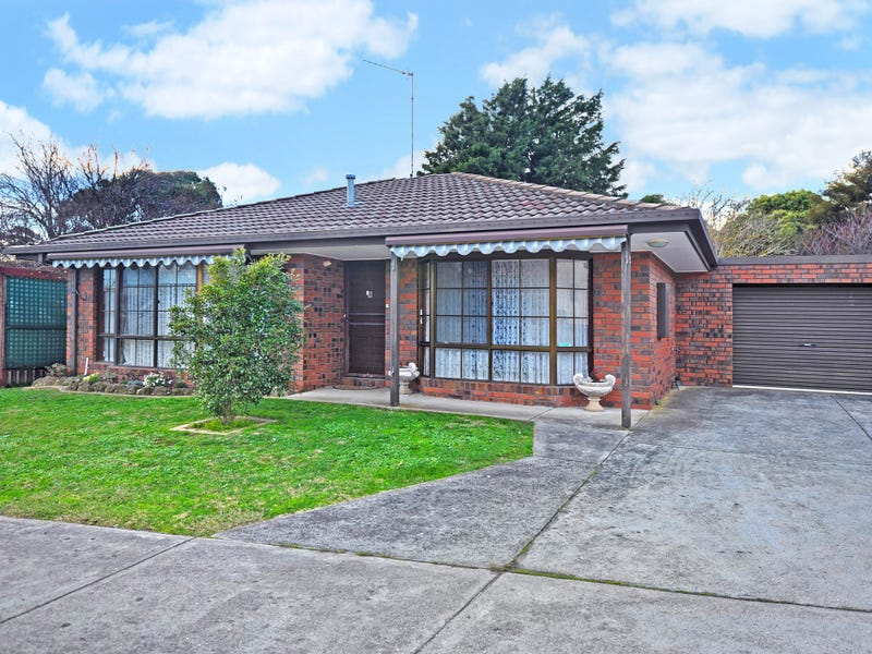 5/405 Eureka Street, Ballarat Central, Vic 3350