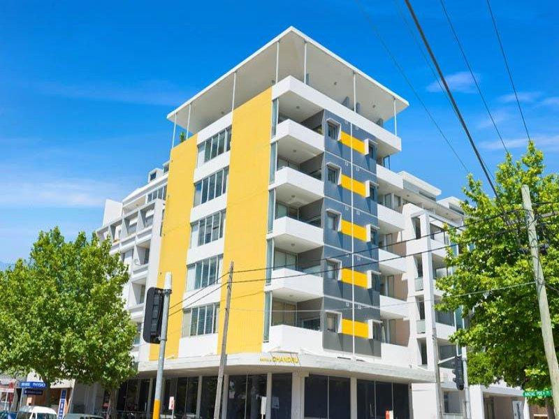20/2A Duke St, Kensington, NSW 2033