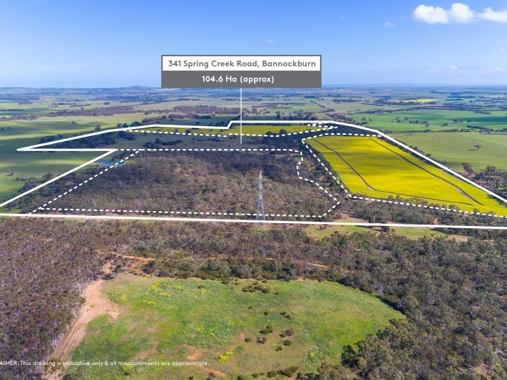 341 Spring Creek Road, Murgheboluc, Vic 3218