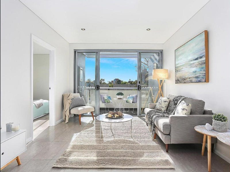 31/303 Miller Street, Cammeray, NSW 2062