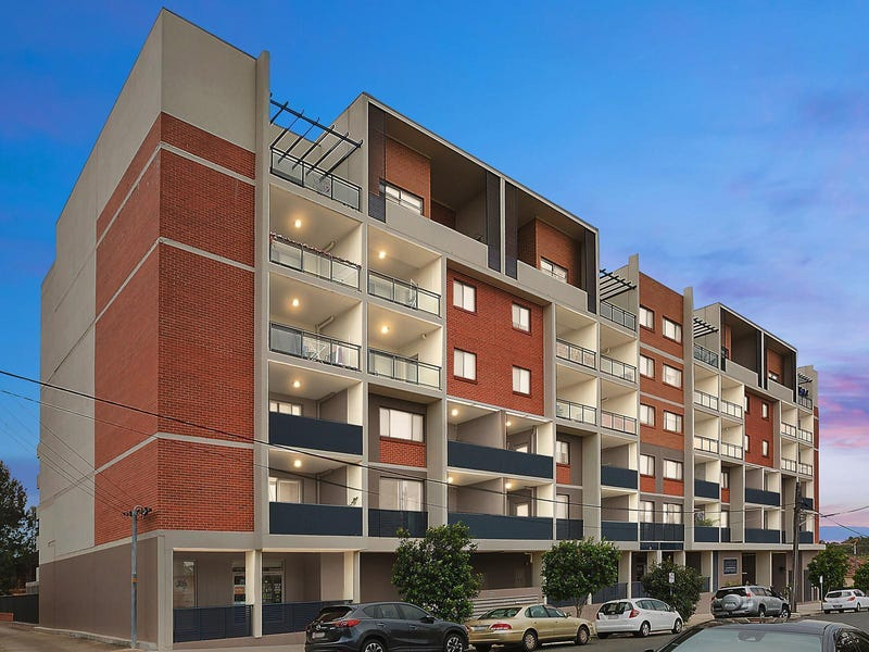 7/3-9 Warby Street, Campbelltown, NSW 2560