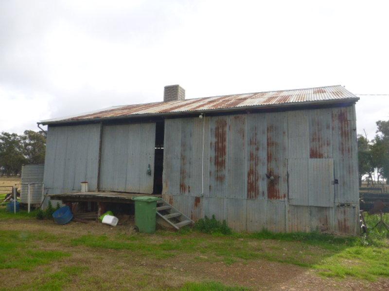 "2218 The Bogan Way, ""Warregal"", Parkes, NSW 2870"