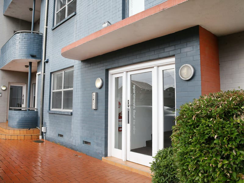 4/129 Lawson Street, Hamilton, NSW 2303