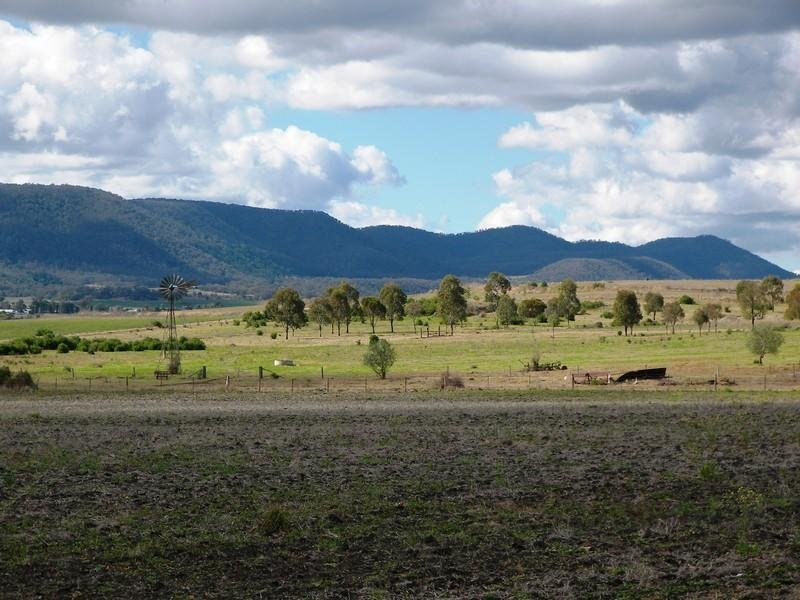 Lot 57 Freestone Creek Road, Freestone, Qld 4370
