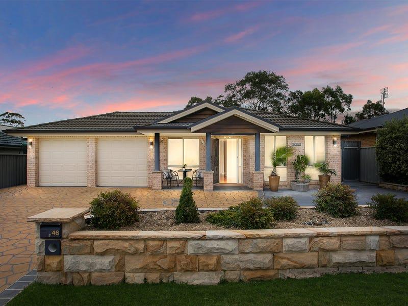 46 Settlement Drive, Wadalba, NSW 2259