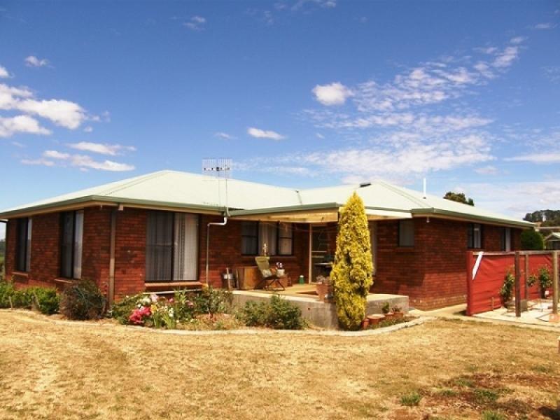 1202 Murchison Highway, Elliott, Tas 7325