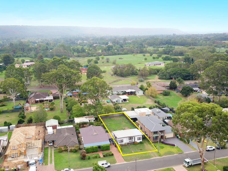 57 Loftus Street, Regentville, NSW 2745