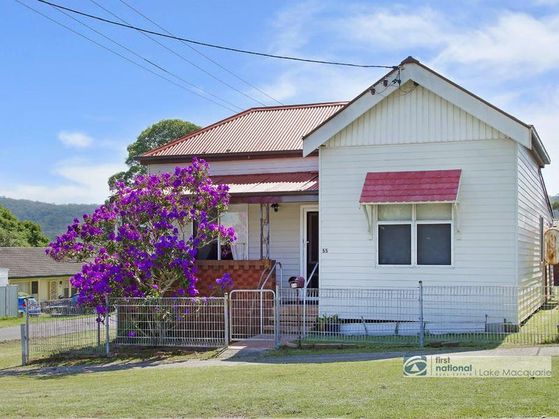 55 Brown Street, West Wallsend, NSW 2286