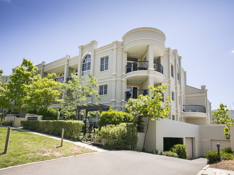 19/15 Fitzroy Street, Forrest, ACT 2603