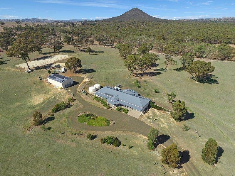 355 Broadford Glenaroua Road, Broadford, Vic 3658