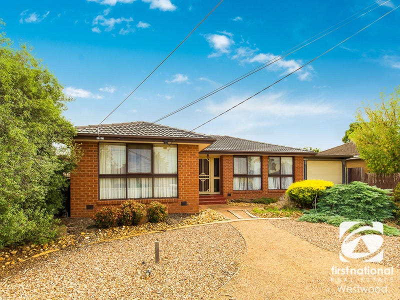 36 Marne Avenue, Wyndham Vale, Vic 3024