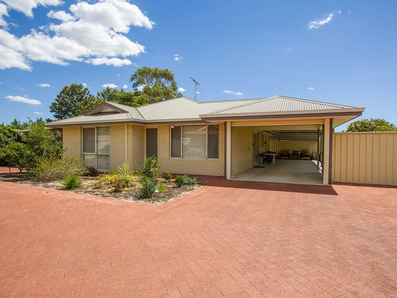 4/29 Kookaburra Way, Capel