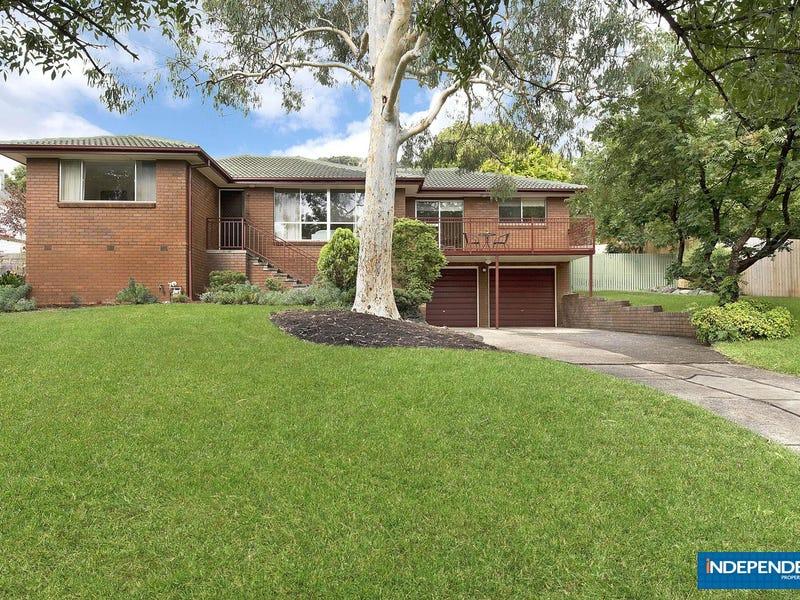 81 Parkhill Street, Pearce, ACT 2607