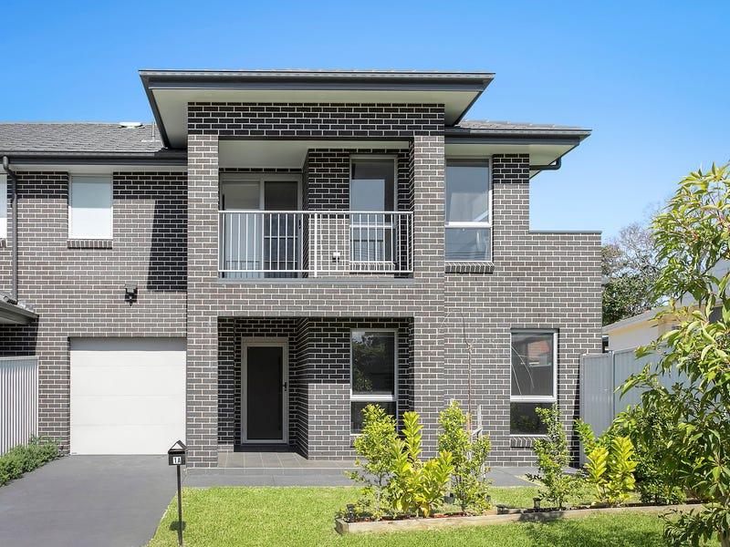 1A Ada Street, Padstow, NSW 2211