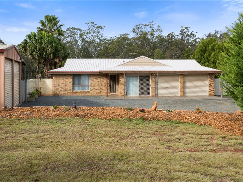 12  Melric Court, Geham, Qld 4352