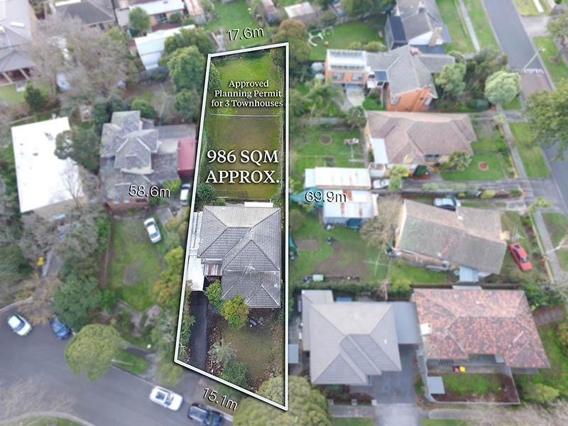 1 Blackwood Court, Nunawading, Vic 3131