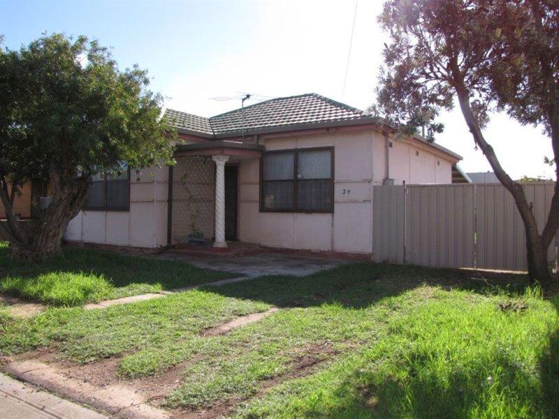 34 Third Street, Wingfield, SA 5013