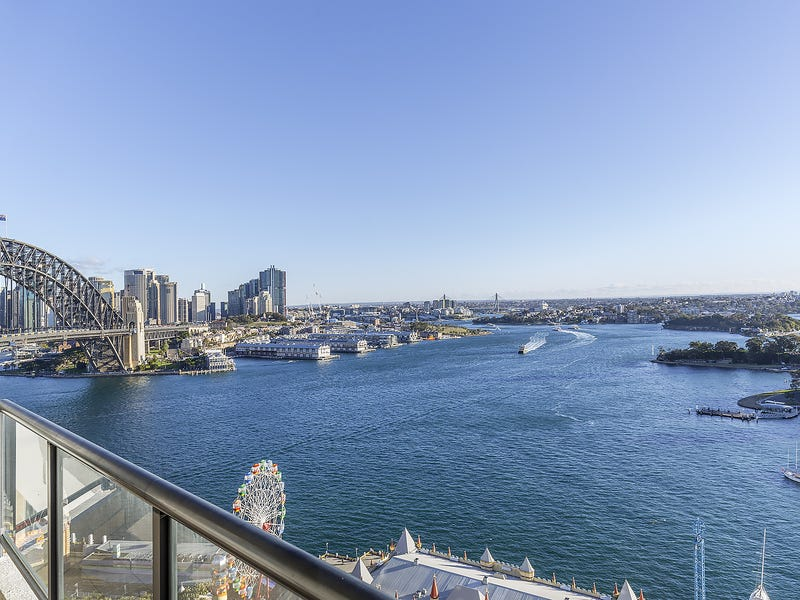 143/48 Alfred Street, Milsons Point, NSW 2061
