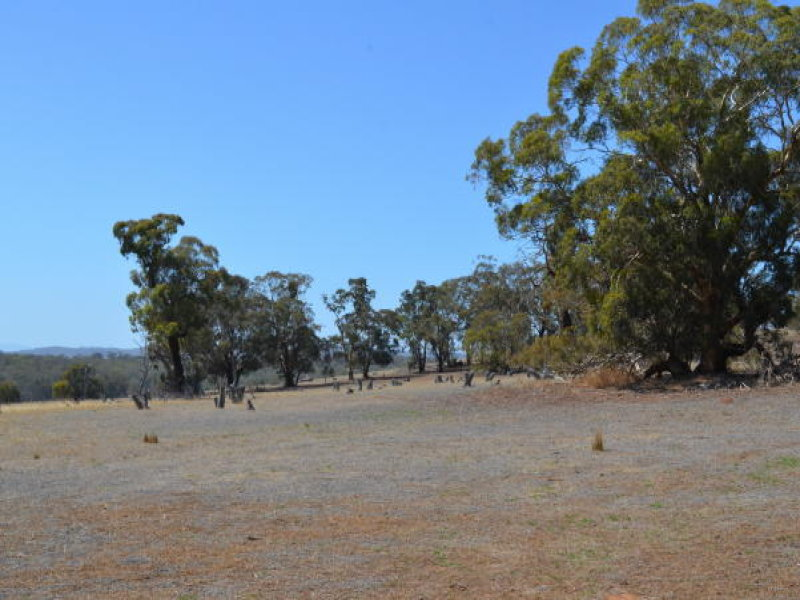 Garden Gully Road, Great Western, Vic 3374