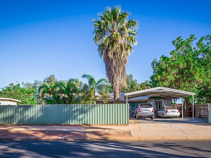 40 Greene Place, South Hedland, WA 6722