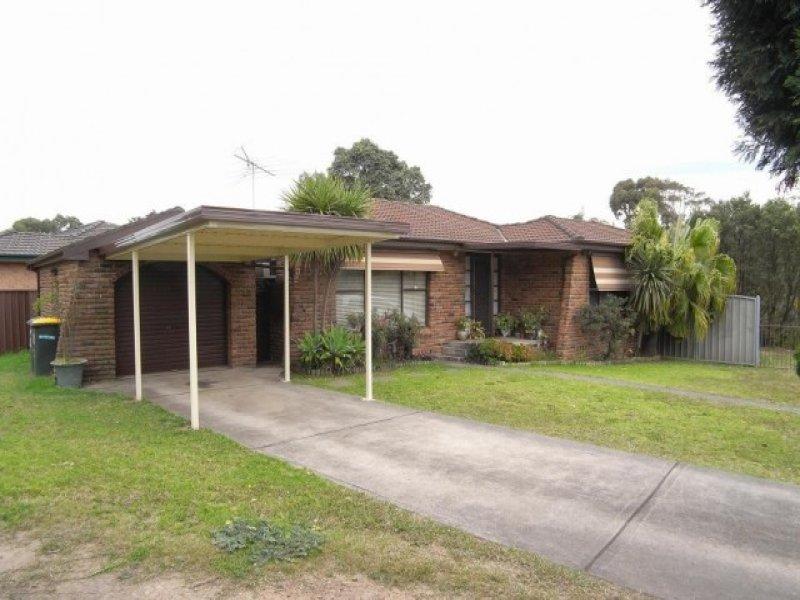 107 James Cook Drive, Kings Langley, NSW 2147