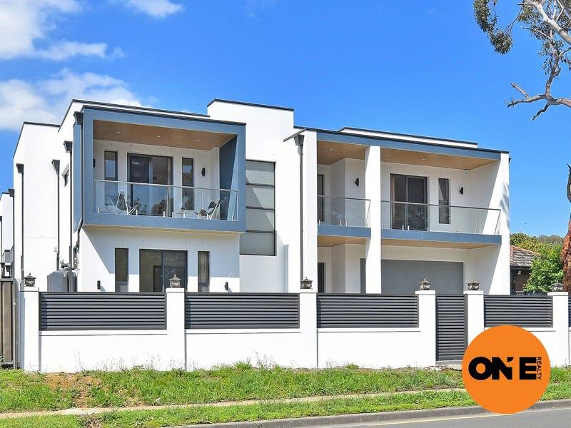 69A Yarram St, Lidcombe, NSW 2141