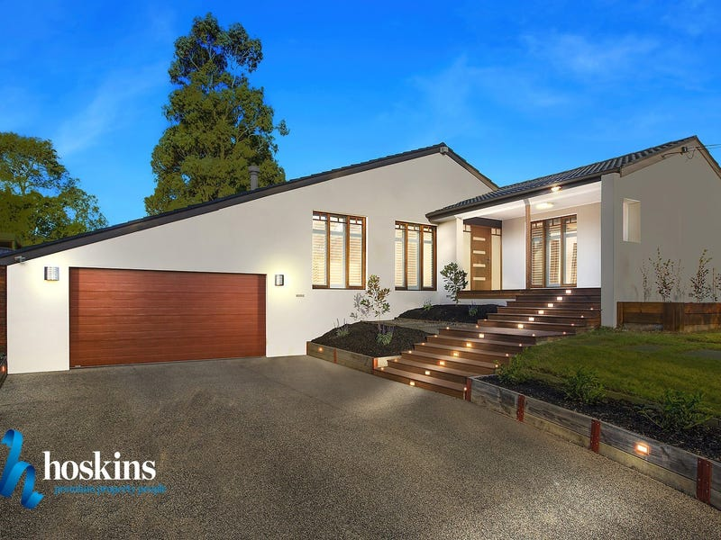 14 Old Warrandyte Road, Ringwood North, Vic 3134