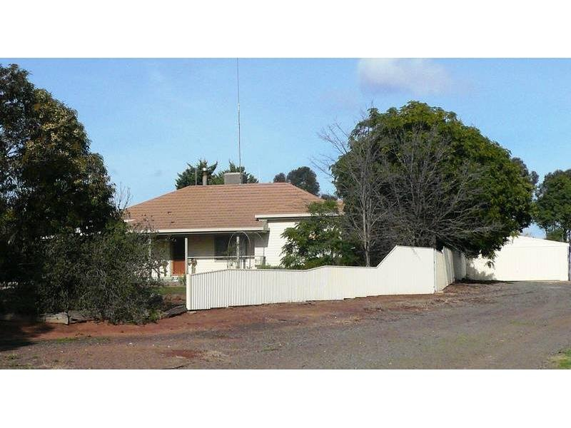 Address available on request, Wallup, Vic 3401