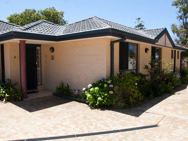 Unit 1/5 Garlies Cl, Vincentia, NSW 2540