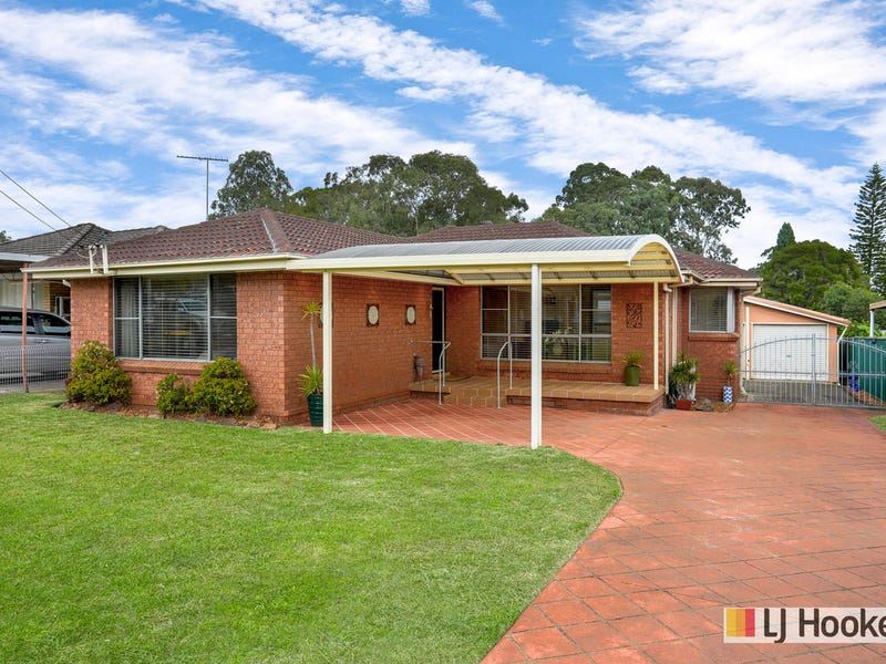 28 Leabons Lane, Seven Hills, NSW 2147