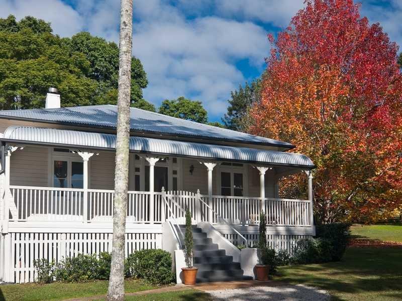 749 Houghlahans Creek Road, Fernleigh, NSW 2479