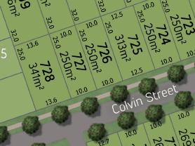 Lot 726 Colvin Street, Oonoonba, Qld 4811