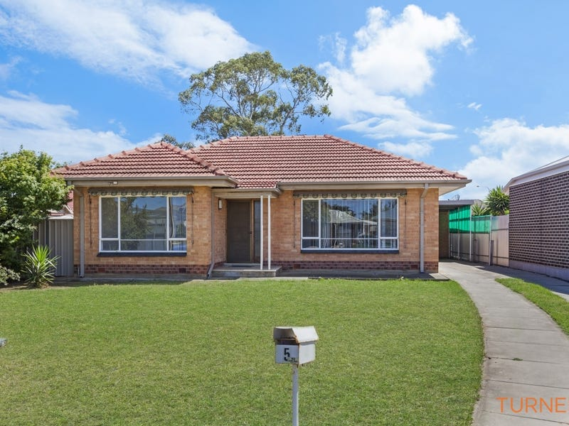 5 Litchfield Crescent, Findon, SA 5023