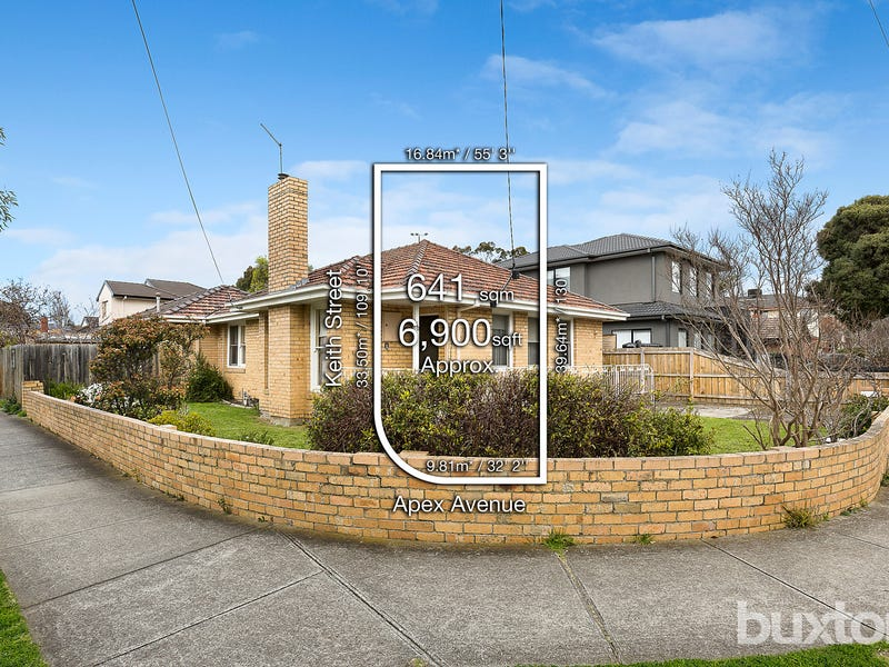 60 Apex Avenue, Hampton East, Vic 3188