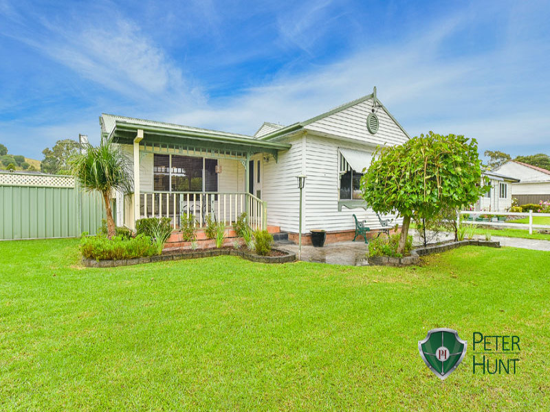 97 Burragorang Road, Mount Hunter, NSW 2570
