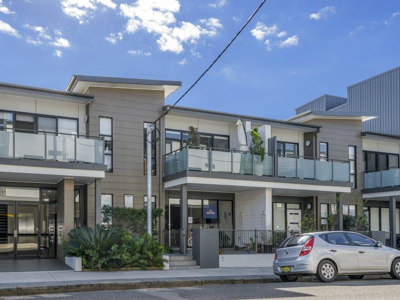 102/27 Throsby Street, Wickham, NSW 2293