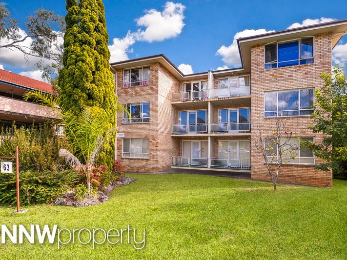 3/63 Oxford Street, Epping, NSW 2121